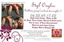 Styl'Ongles